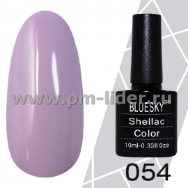 Гель-лак Shellac BlueSky (Серия М) №054