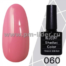 Гель-лак Shellac BlueSky (Серия М) №060
