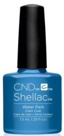 CND Shellac™  Water Park