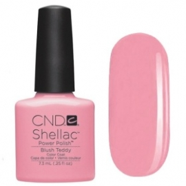 CND Shellac™ (Intimates) Blush Teddy