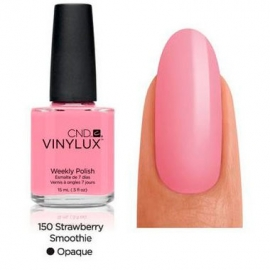 VINYLUX CND, Strawberry Smoothie, №150