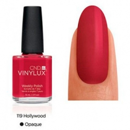 VINYLUX CND, Hollywood, №119