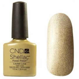 CND Shellac™ (Modern Folklore) Locket Love