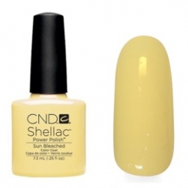 CND Shellac™ (Open Road) Sun Bleached